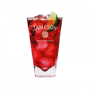 Jameson Cranberry