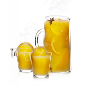 Heat Pineapple Punch
