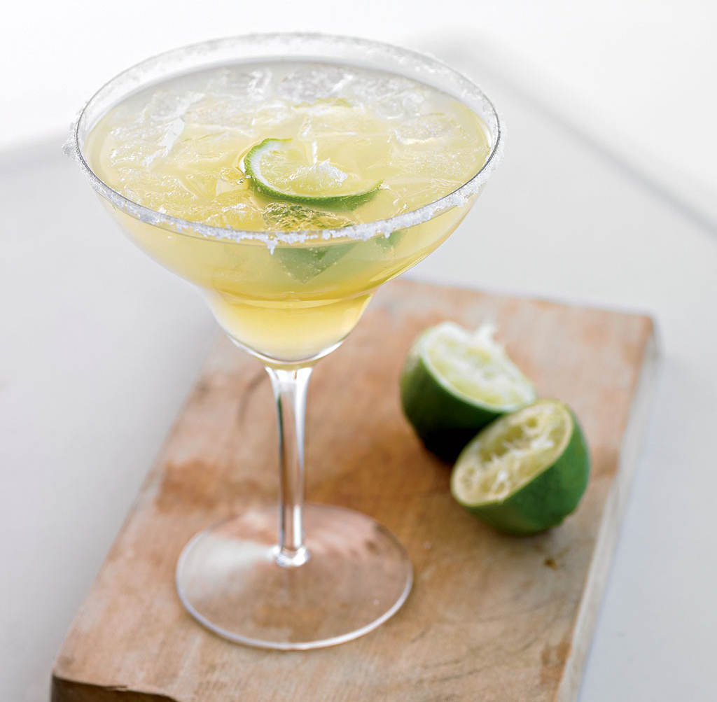 low-calorie-cocktails-margarita